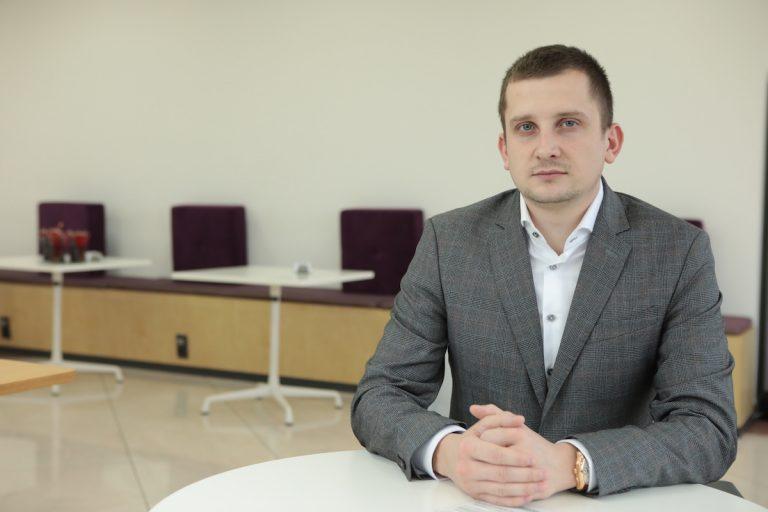 Андрей Братанич