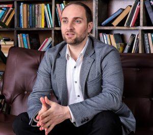Константин Сирик