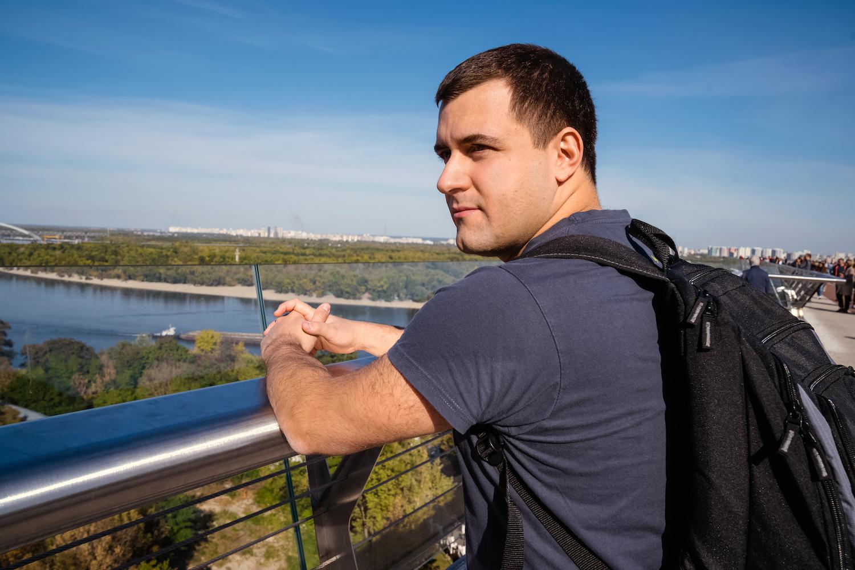 Владимир Самолетов