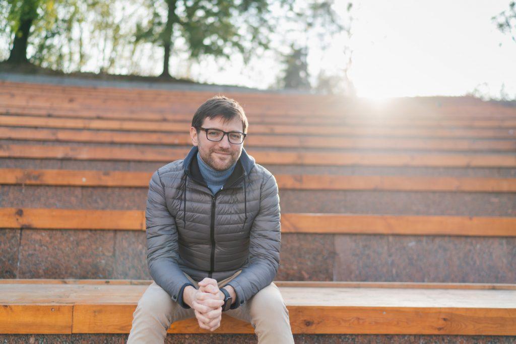 Игорь Филипп, сооснователь сети аптек «Факультет-Фарм»