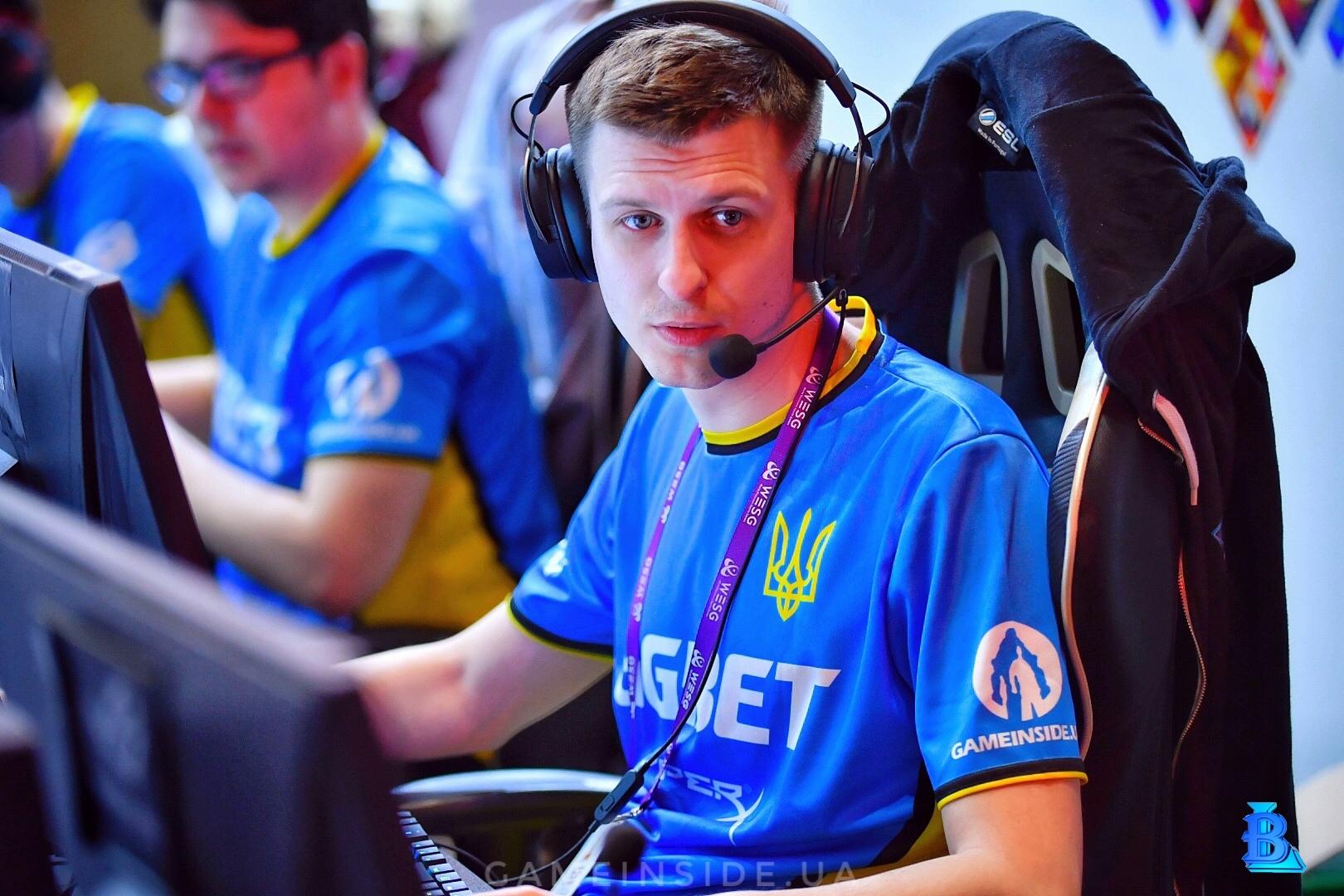 Сергей Ищук