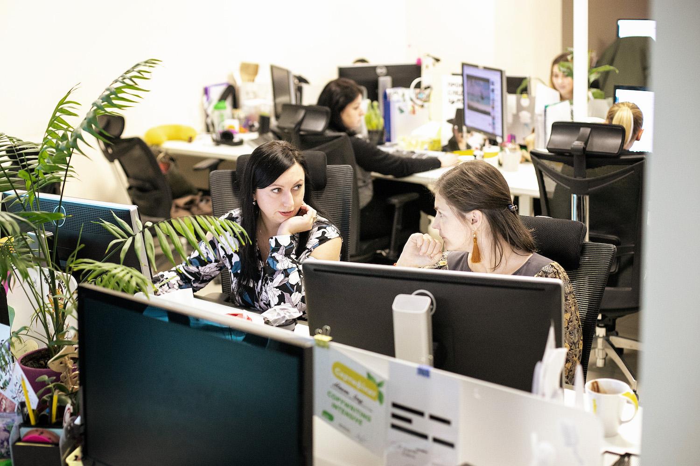 Офис Letyshops