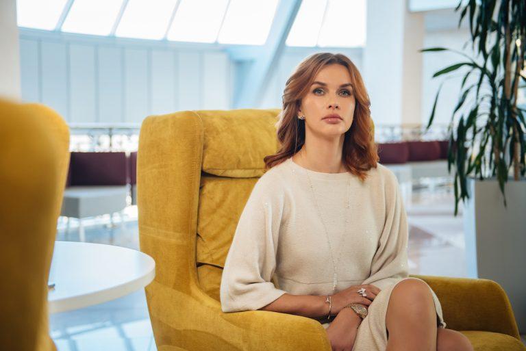 Ксения Прожогина