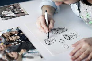 Reynolds and Reyner разработало дизайн парфюма для Дэвида Бэкхема