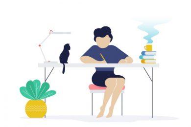 Как снизить уровень стресса и повысить продуктивность в офисе? Заведите кошку или собаку