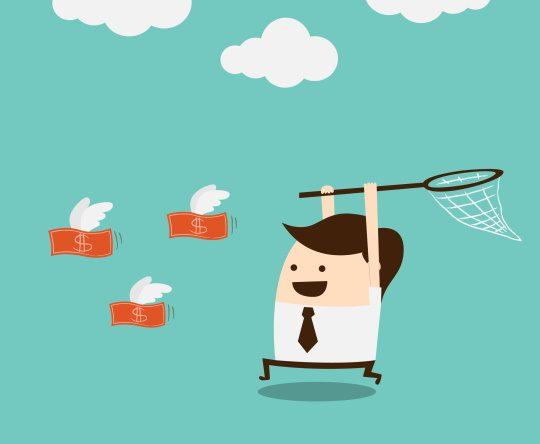 Как моделировать удачу в бизнесе и в жизни: три совета от профессора из Стэнфорда