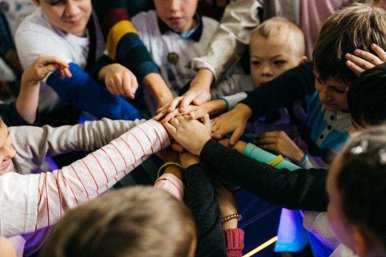 Как научить детей мечтать. Кейс проектов «Здійсни мрію» и «Промінь мрій»