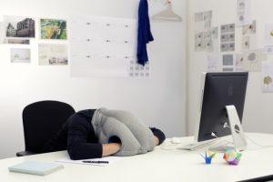 Подушка-страус. Фото: ubr.ua