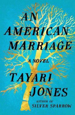 Таяри Джонс, «Американский брак»