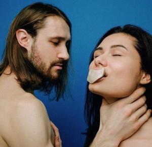 Реклама «П.Пельменi» – если не хватает креатива, ставь голое тело, и все о тебе заговорят