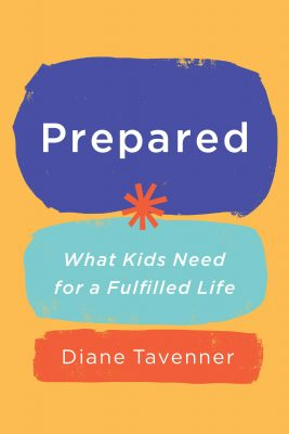 Диана Тавеннер, «Готовы: что нужно детям для полноценной жизни»