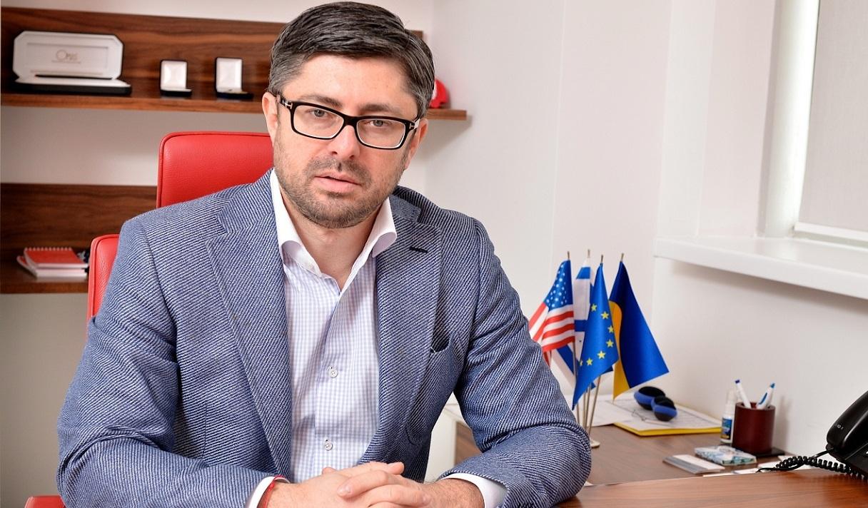 Алекс Луцкий, Innovecs