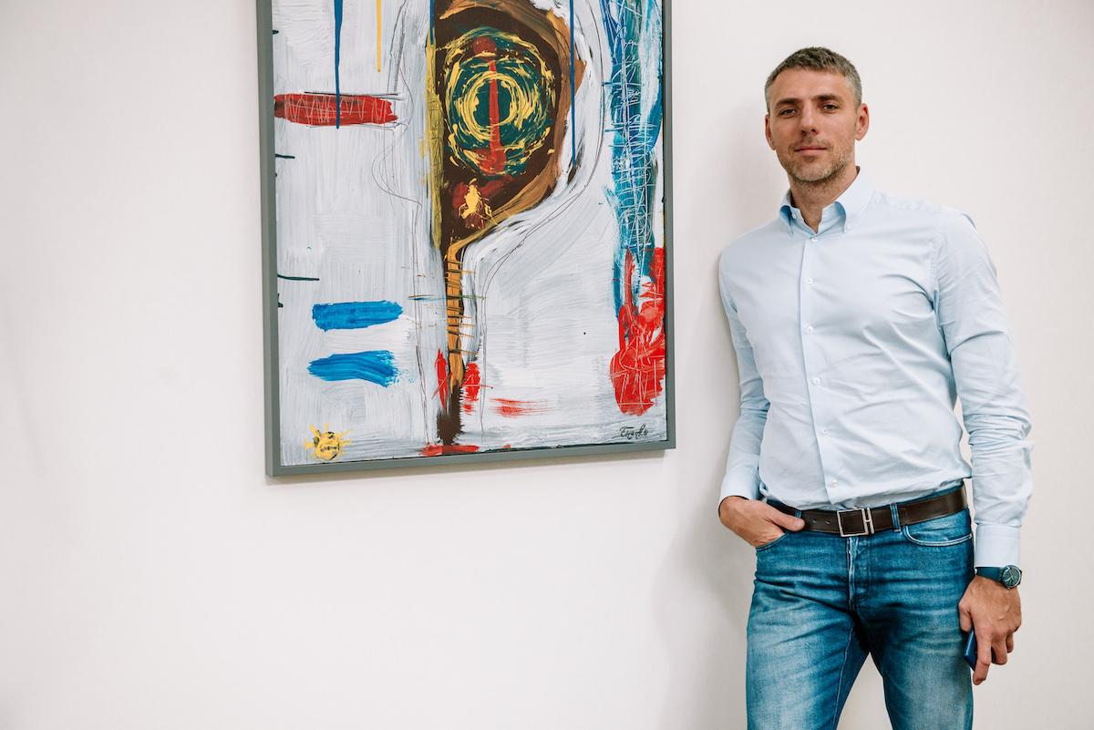 Дмитрий Деревицкий