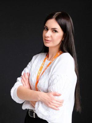 Мирослава Яворська