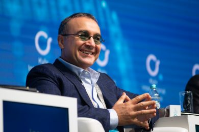 «Я знаю компании, которые договорились с СБУ о закрытии дел за 0 тыс.», – основатель Mirobase Михаил Яхимович