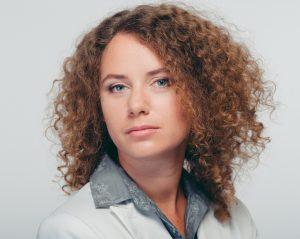Вера Черныш, MC Today.