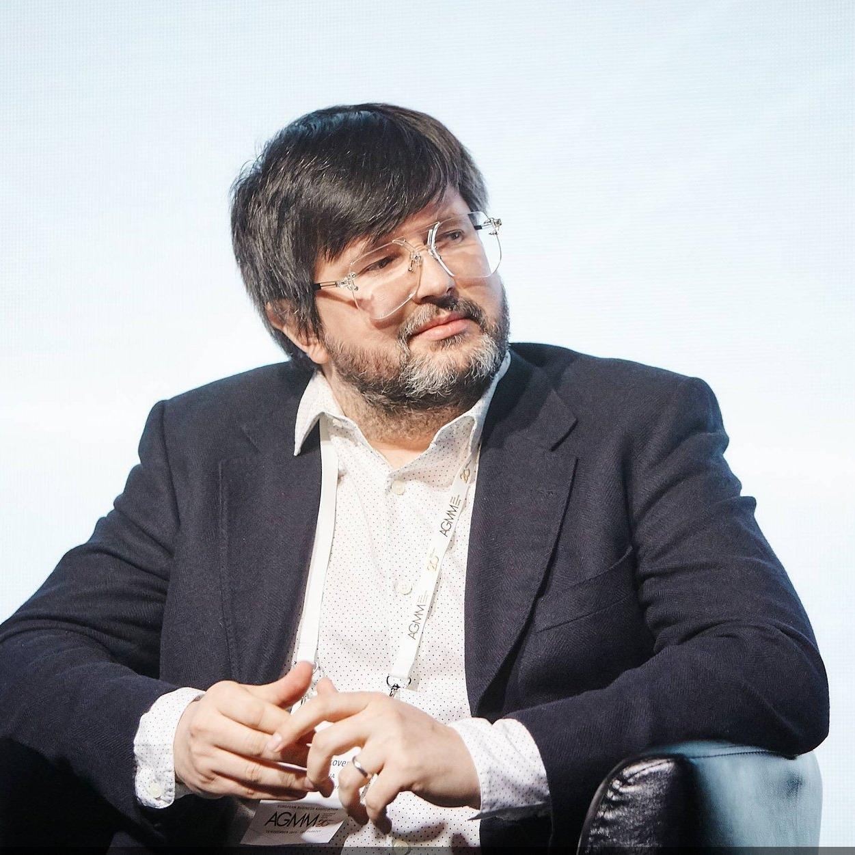 Валерий Яковенко, DroneUA