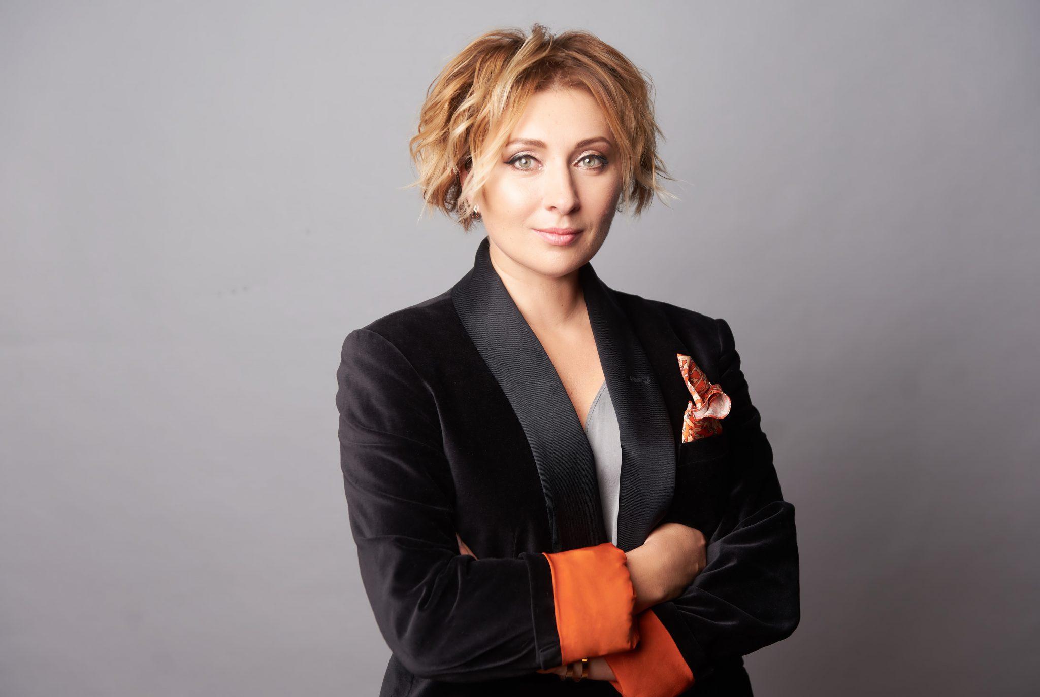 Виктория Тигипко, TA Ventures