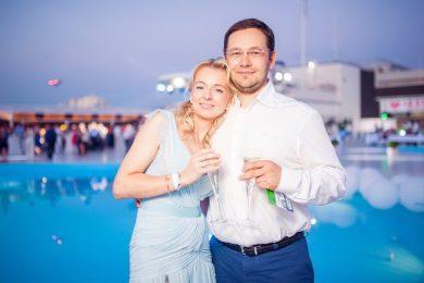 Владислав и Ирина Чечеткины, Rozetka
