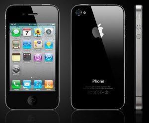 Apple IPhone 4 (2010)