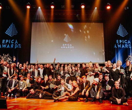 Banda стала лучшим агентством в Европе. Вспоминаем, с чего все начиналось, и лучшие работы