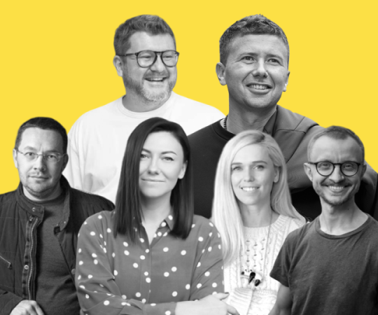 Рейтинг MC.today: 50 самых вдохновляющих предпринимателей 2019 года