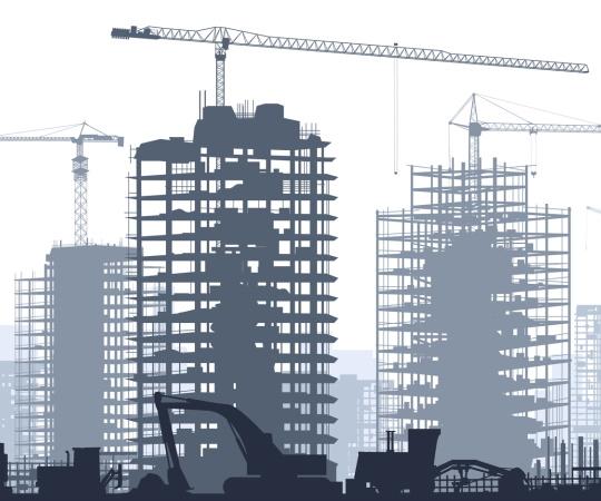 Как не прогадать с покупкой квартиры? Вот рейтинг самых проблемных застройщиков Киева