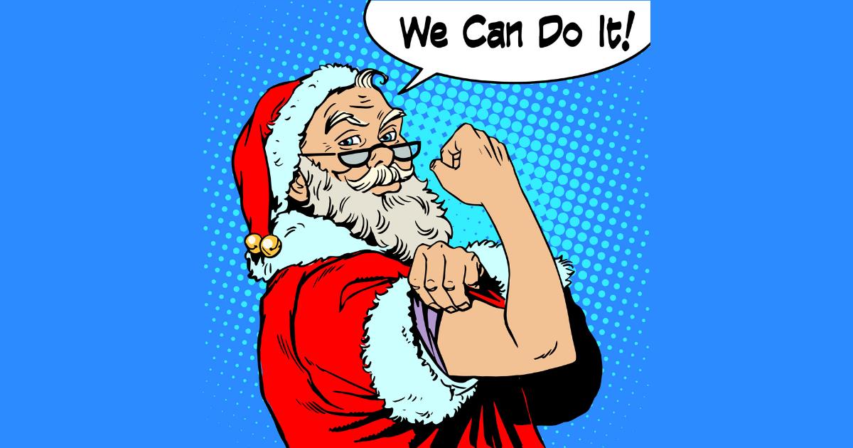 Если закончился креатив: 15 идей, что подарить на Новый год боссу и коллегам
