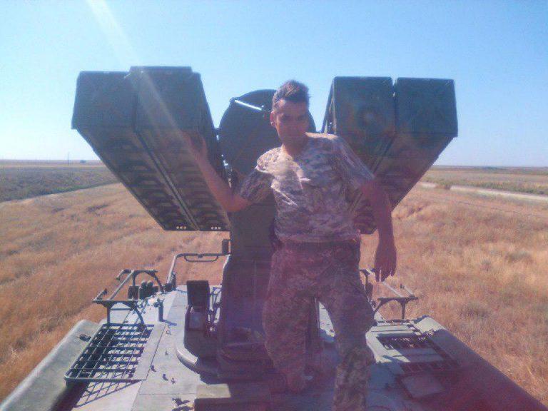 Из главы IT-ассоциации в командира зенитно-ракетного взвода: как айтишник служил в зоне АТО