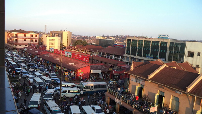 Уганда. Источник фото: Flickr