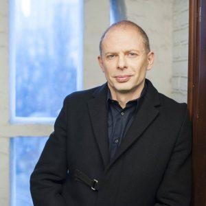 Олег Вишняков. Фото: личная страница на Facebook