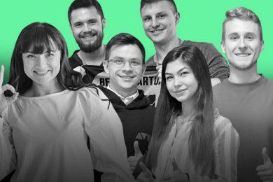 Топ-50 самых перспективных украинских стартапов 2019 года. Голосуйте за крутые проекты