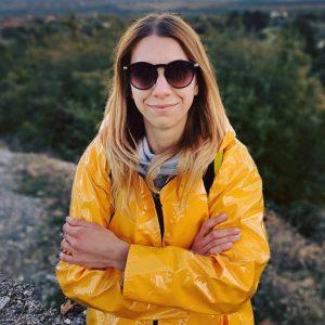 Вера Спиридончева