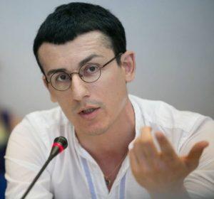 Сергей Томиленко. Фото: личная страница Facebook