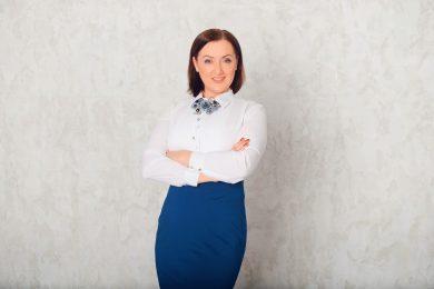 Мила Шикота, основатель агентства PR advice