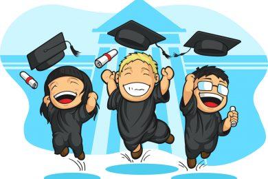 Почему вам не нужен диплом, чтобы стать успешным: 8 предпринимателей, у которых получилось