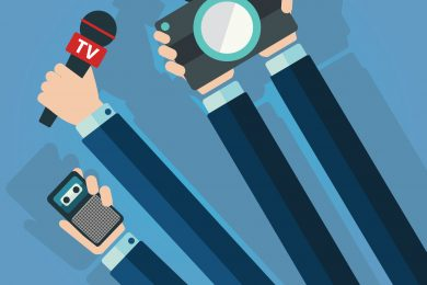 Какие СМИ недавно открылись или закрылись в Украине