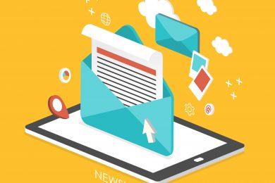 Какими почтовыми сервисами пользуются украинцы и как они изменились за 5 лет