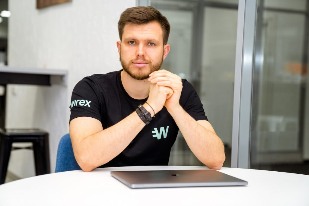 Александр Бузский