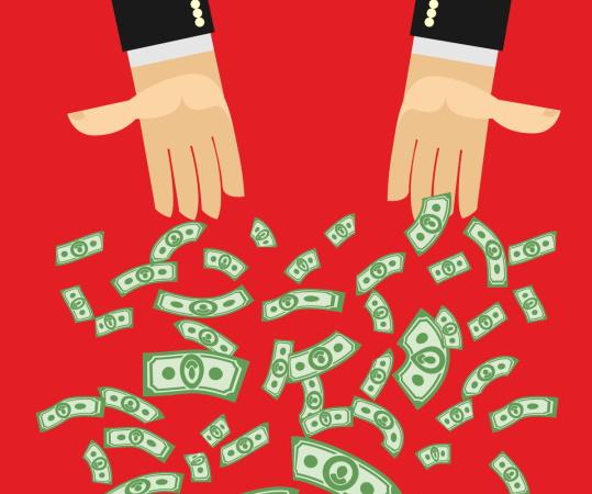 Нацбанк рассказал, как ФЛП тратить деньги на личные расходы