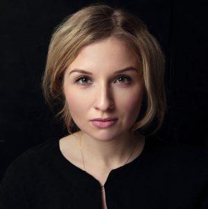 Ксения Омельченко