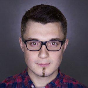 Старший UX-дизайнер Reddit Павел Грозян. Источник фото: личная страница в Facebook