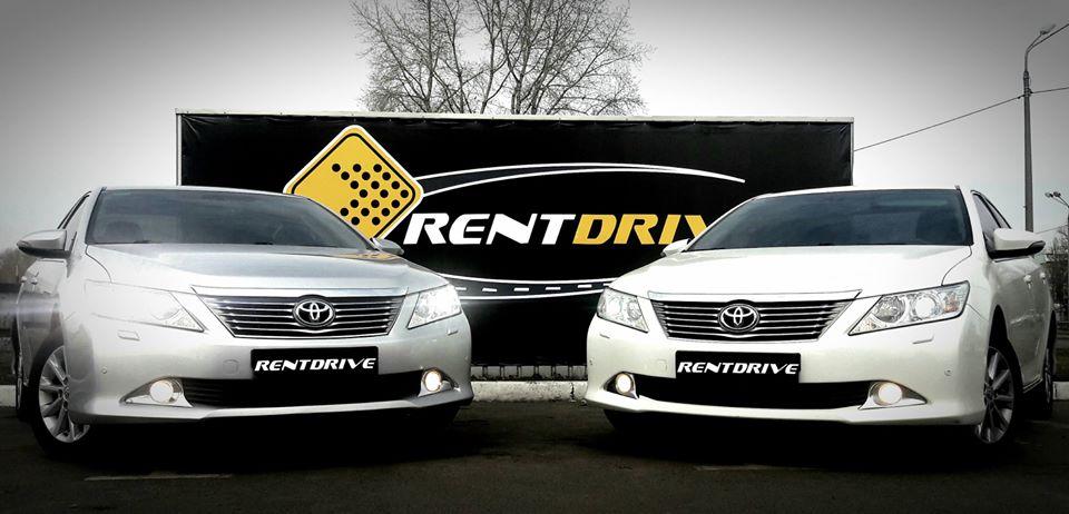 Rent. Drive – это сервис по прокату автомобилей без водителя по Украине. В автопарке компании – 73 авто от эконом до премиум-класса.