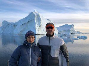 Чуть не погибли в Бермудском треугольнике и встретили Новый год в Антарктиде: как мы работаем и путешествуем на яхте