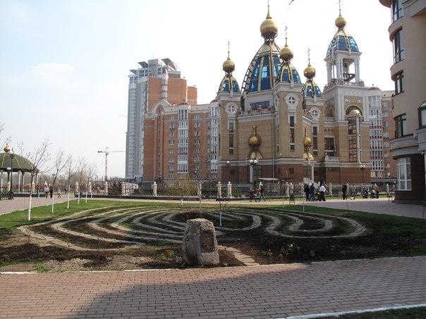 Выходные в Киеве: куда пойти