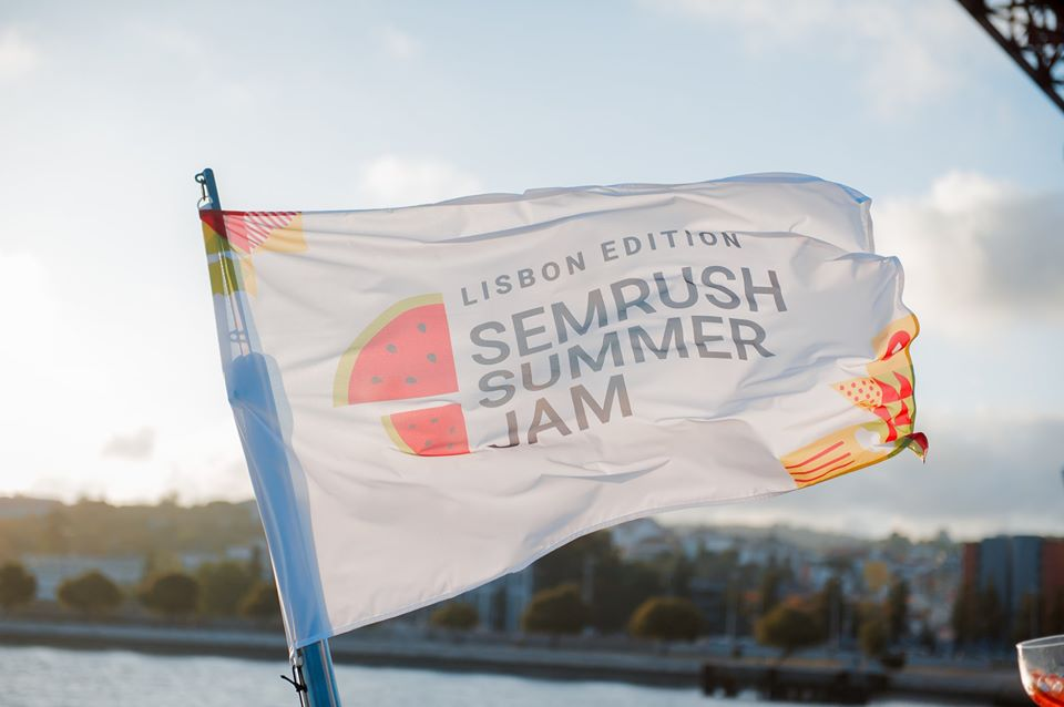 SEMrush Summer Jam