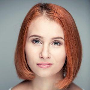 Ксения Проконова. Источник фото: Facebook