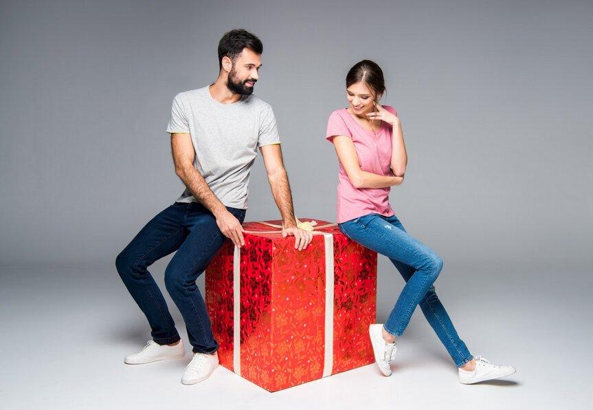 15 действительно оригинальных подарков на 8 Марта