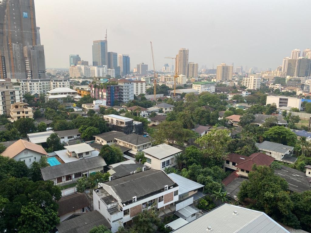 Бангкок. Фото Максима Кузиненко