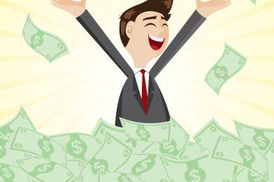 До $10 тыс. и годовые бонусы: сколько зарабатывают топ-менеджеры в IT. Исследование